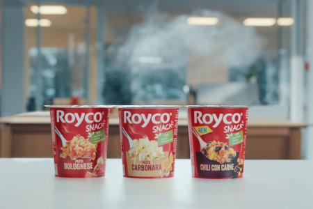 Royco Snacks